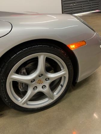Used 2006 Porsche 911 Carrera | Miami, FL n37