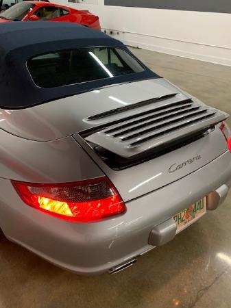 Used 2006 Porsche 911 Carrera | Miami, FL n39