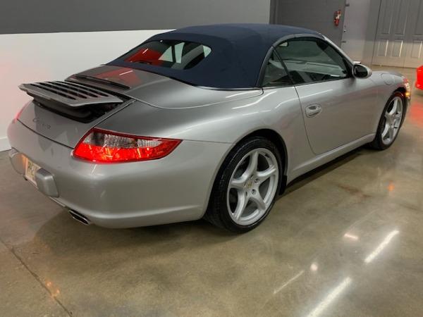 Used 2006 Porsche 911 Carrera | Miami, FL n40