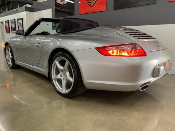 Used 2006 Porsche 911 Carrera | Miami, FL n41