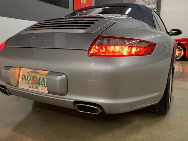 Used 2006 Porsche 911 Carrera | Miami, FL n42