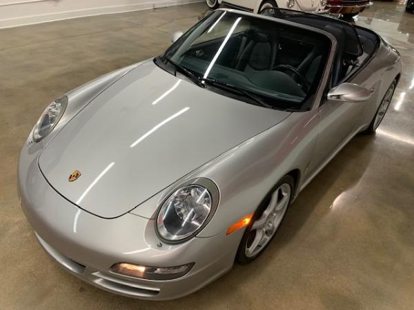 Used 2006 Porsche 911 Carrera | Miami, FL n44
