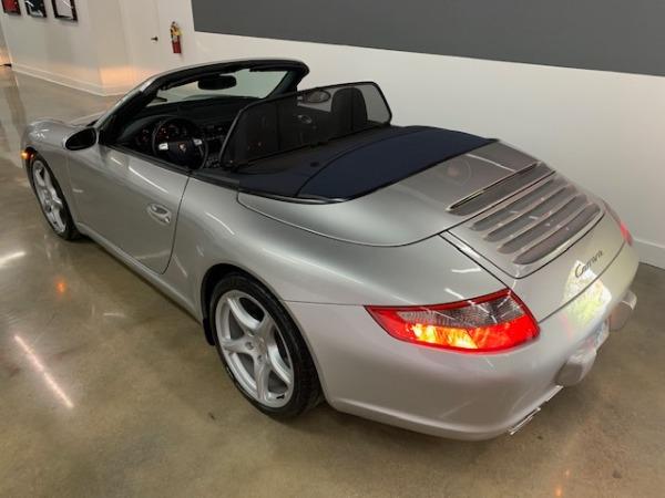 Used 2006 Porsche 911 Carrera | Miami, FL n45