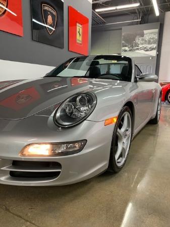 Used 2006 Porsche 911 Carrera | Miami, FL n46