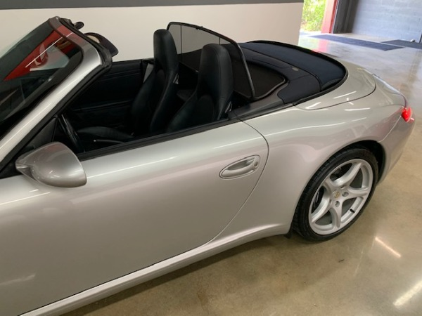 Used 2006 Porsche 911 Carrera | Miami, FL n47