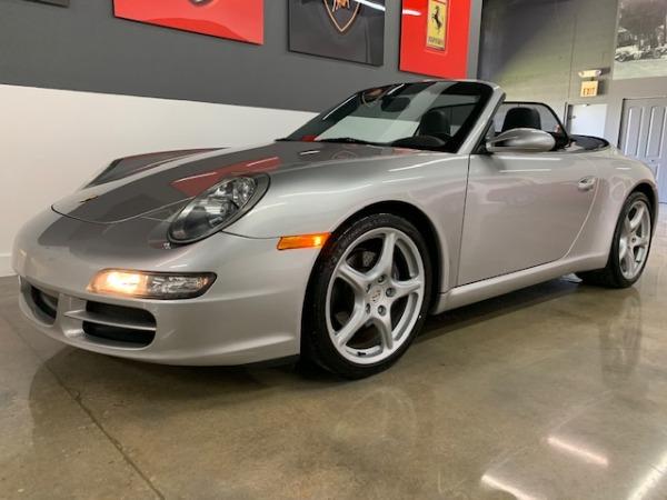 Used 2006 Porsche 911 Carrera | Miami, FL n48