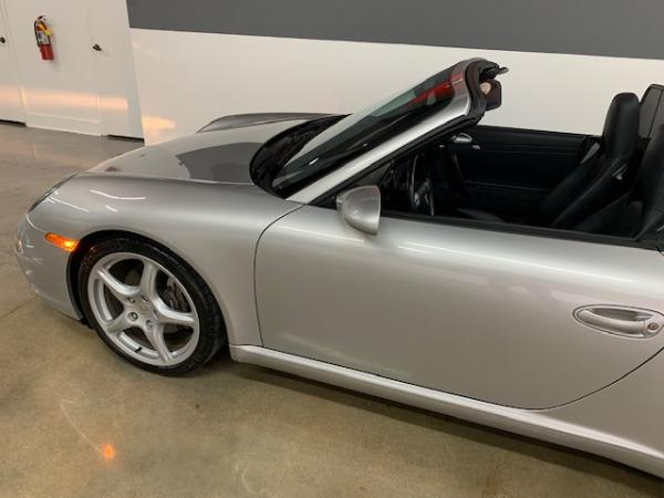 Used 2006 Porsche 911 Carrera | Miami, FL n49