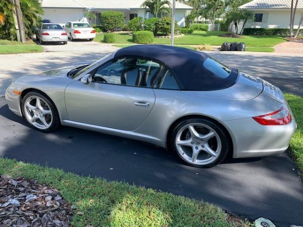 Used 2006 Porsche 911 Carrera | Miami, FL n5