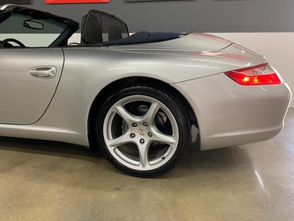 Used 2006 Porsche 911 Carrera | Miami, FL n50