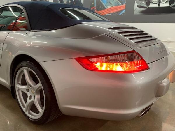 Used 2006 Porsche 911 Carrera | Miami, FL n51