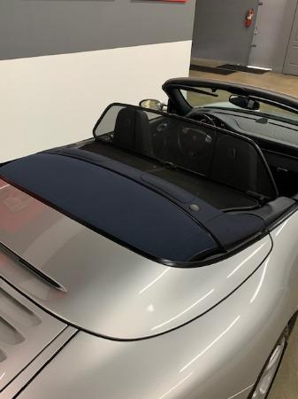 Used 2006 Porsche 911 Carrera | Miami, FL n58