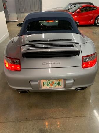 Used 2006 Porsche 911 Carrera | Miami, FL n6
