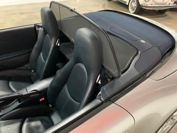 Used 2006 Porsche 911 Carrera | Miami, FL n61