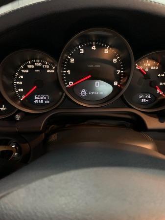 Used 2006 Porsche 911 Carrera | Miami, FL n62