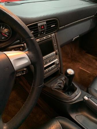 Used 2006 Porsche 911 Carrera | Miami, FL n63