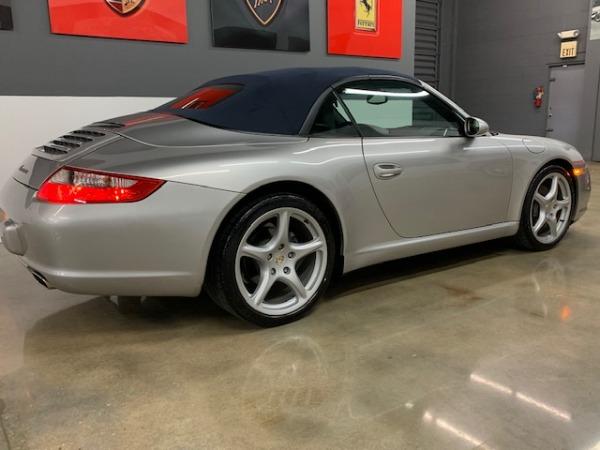 Used 2006 Porsche 911 Carrera | Miami, FL n7