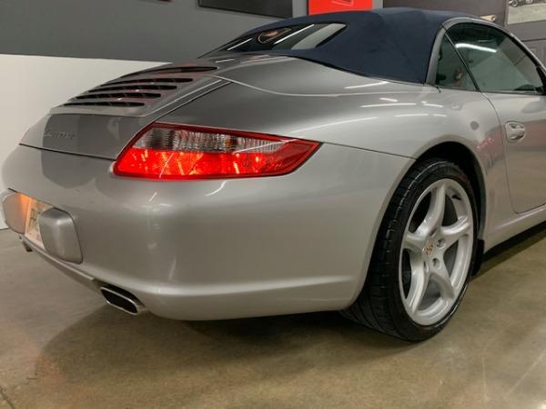 Used 2006 Porsche 911 Carrera | Miami, FL n8