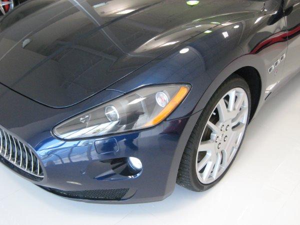 Used 2012 Maserati GranTurismo GT | Miami, FL n10