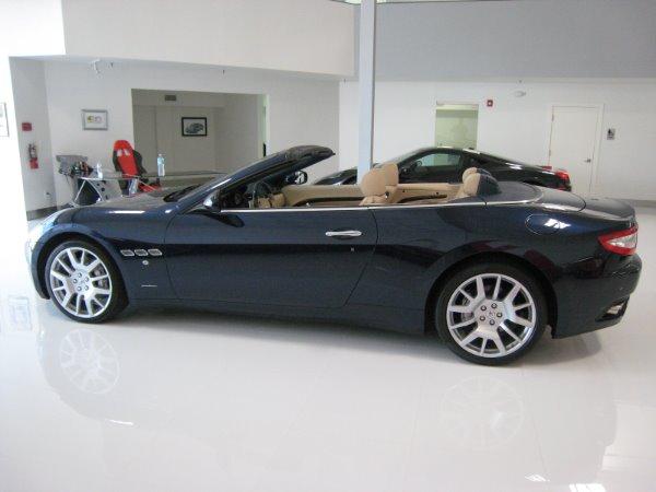 Used 2012 Maserati GranTurismo GT | Miami, FL n11
