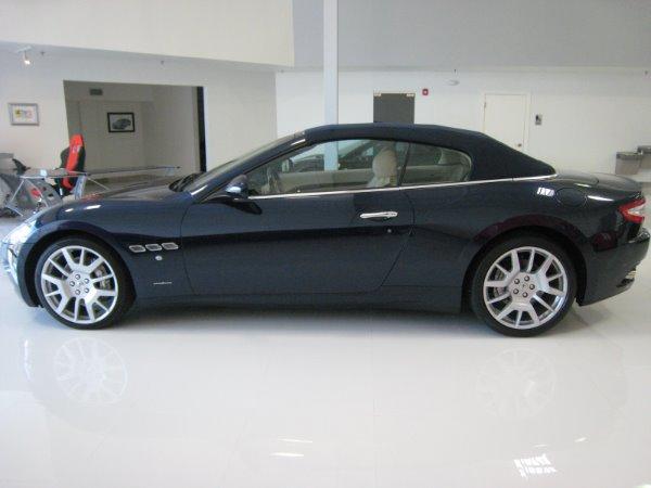 Used 2012 Maserati GranTurismo GT | Miami, FL n12