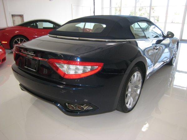 Used 2012 Maserati GranTurismo GT | Miami, FL n13