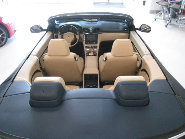 Used 2012 Maserati GranTurismo GT | Miami, FL n17