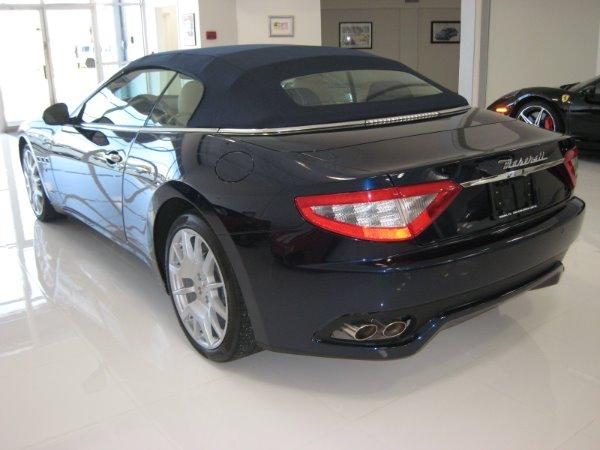 Used 2012 Maserati GranTurismo GT | Miami, FL n18