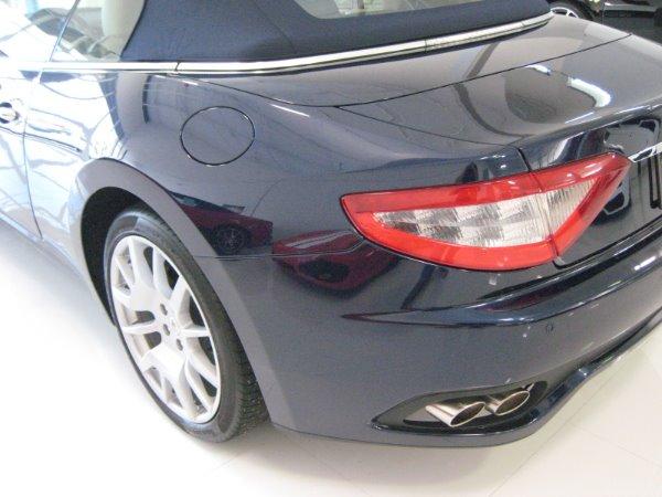 Used 2012 Maserati GranTurismo GT | Miami, FL n19