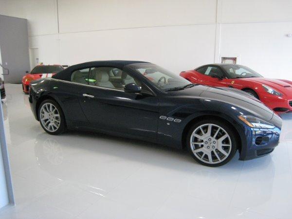 Used 2012 Maserati GranTurismo GT | Miami, FL n2