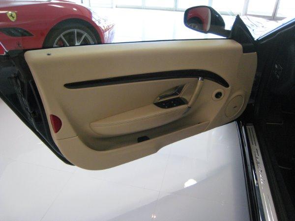 Used 2012 Maserati GranTurismo GT | Miami, FL n24