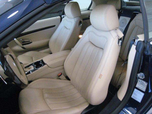 Used 2012 Maserati GranTurismo GT | Miami, FL n27