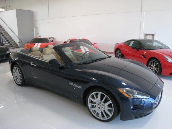 Used 2012 Maserati GranTurismo GT | Miami, FL n3