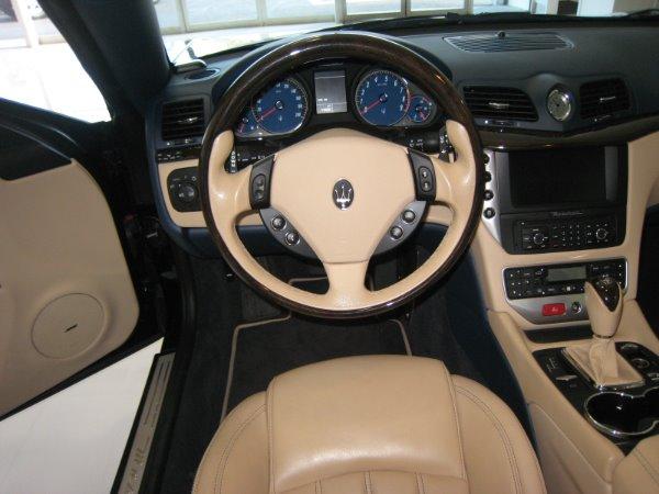 Used 2012 Maserati GranTurismo GT | Miami, FL n30