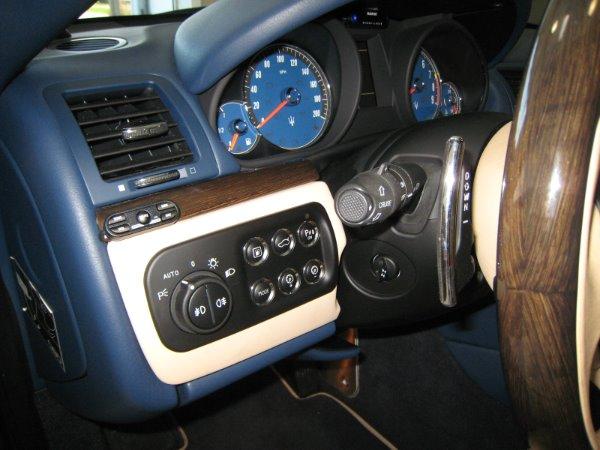 Used 2012 Maserati GranTurismo GT | Miami, FL n31