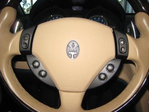Used 2012 Maserati GranTurismo GT | Miami, FL n32