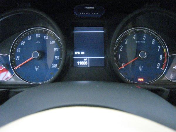 Used 2012 Maserati GranTurismo GT | Miami, FL n33