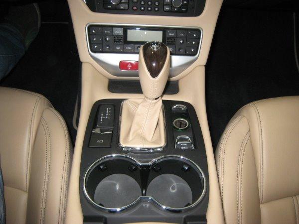 Used 2012 Maserati GranTurismo GT | Miami, FL n36