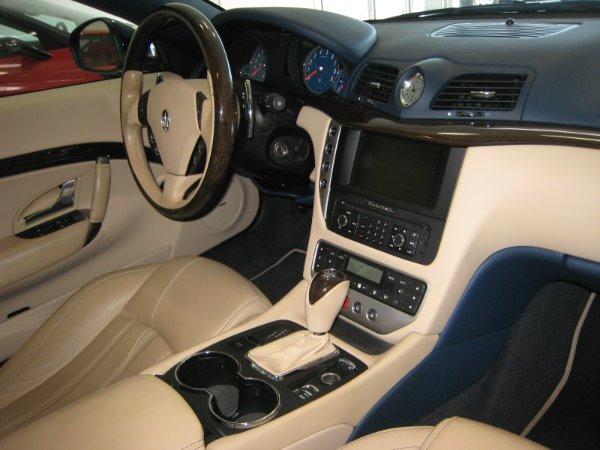 Used 2012 Maserati GranTurismo GT | Miami, FL n37