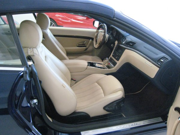 Used 2012 Maserati GranTurismo GT | Miami, FL n40