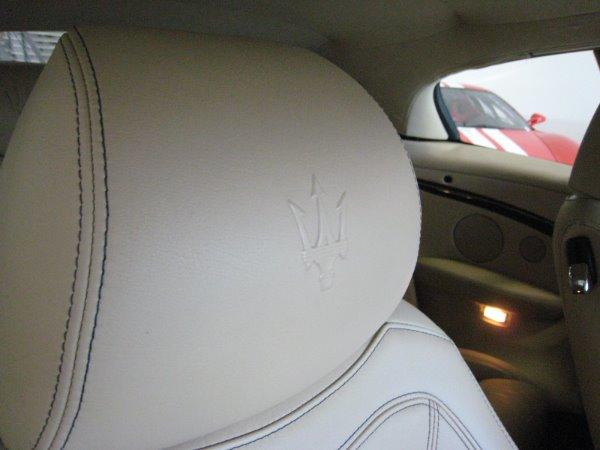 Used 2012 Maserati GranTurismo GT | Miami, FL n43