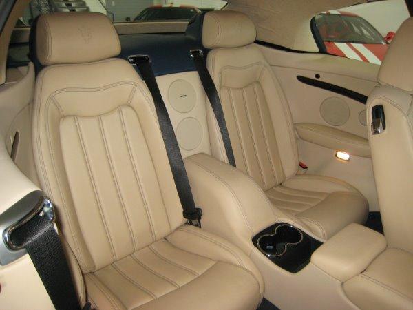 Used 2012 Maserati GranTurismo GT | Miami, FL n44