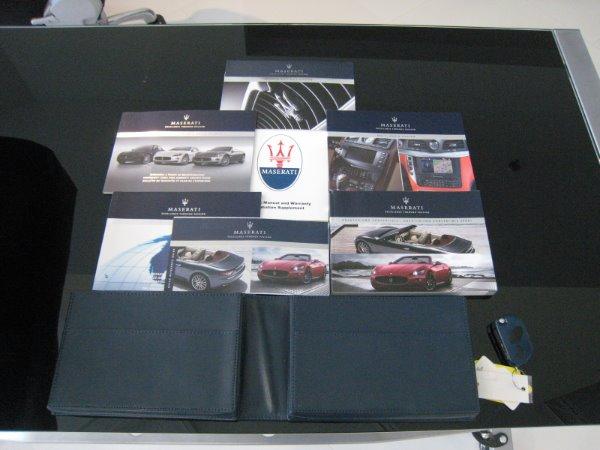 Used 2012 Maserati GranTurismo GT | Miami, FL n46
