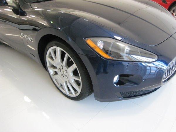 Used 2012 Maserati GranTurismo GT | Miami, FL n6