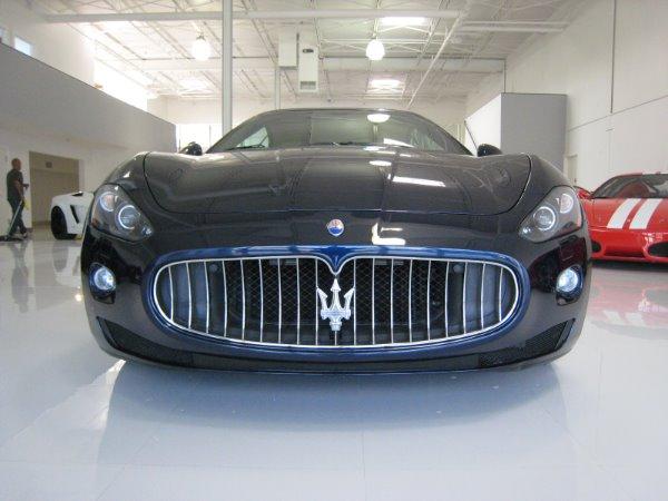Used 2012 Maserati GranTurismo GT | Miami, FL n8