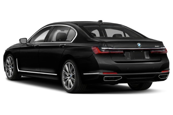 Used 2021 BMW 7 Series 740i | Miami, FL n14