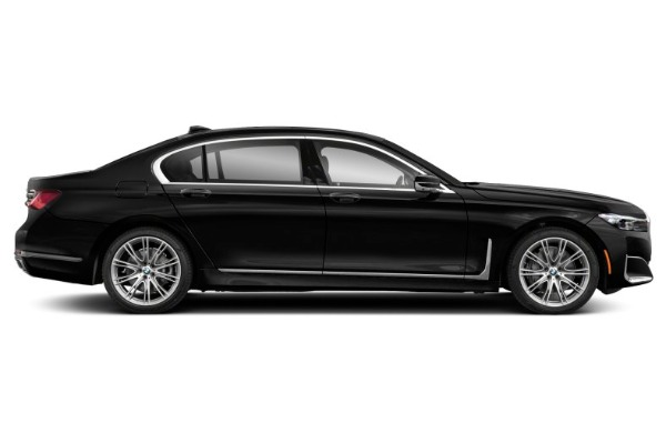 Used 2021 BMW 7 Series 740i | Miami, FL n2