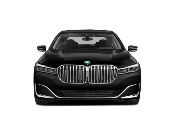 Used 2021 BMW 7 Series 740i | Miami, FL n3