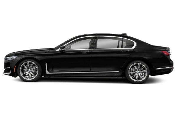 Used 2021 BMW 7 Series 740i | Miami, FL n4