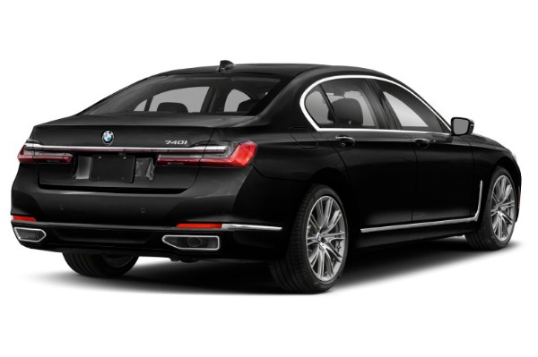 Used 2021 BMW 7 Series 740i | Miami, FL n5