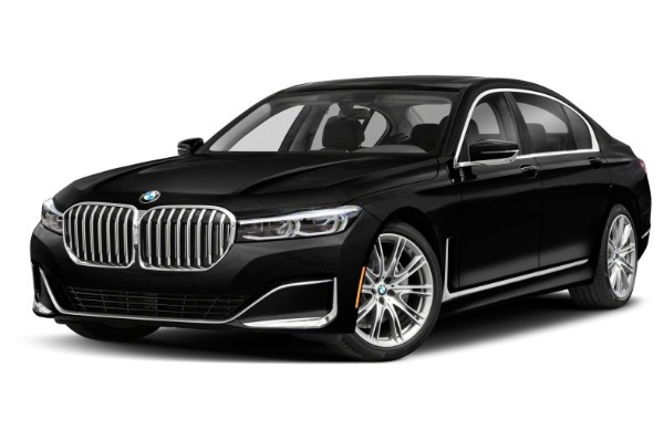 Used 2021 BMW 7 Series 740i | Miami, FL n7